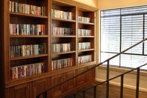 ספרייה חברת מדרה