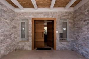 דלתות בעיצוב חברת מדרה