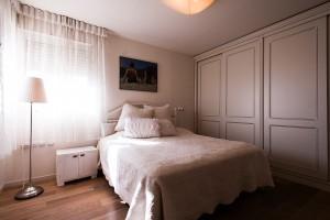 חדר שינה חברת מדרה