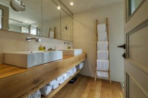 חדר רחצה בעיצוב מודרני