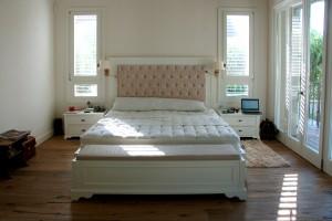 מדרה חדרי שינה