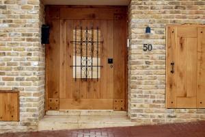 MADERA DOORS